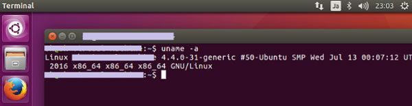 ubuntu-uname-a